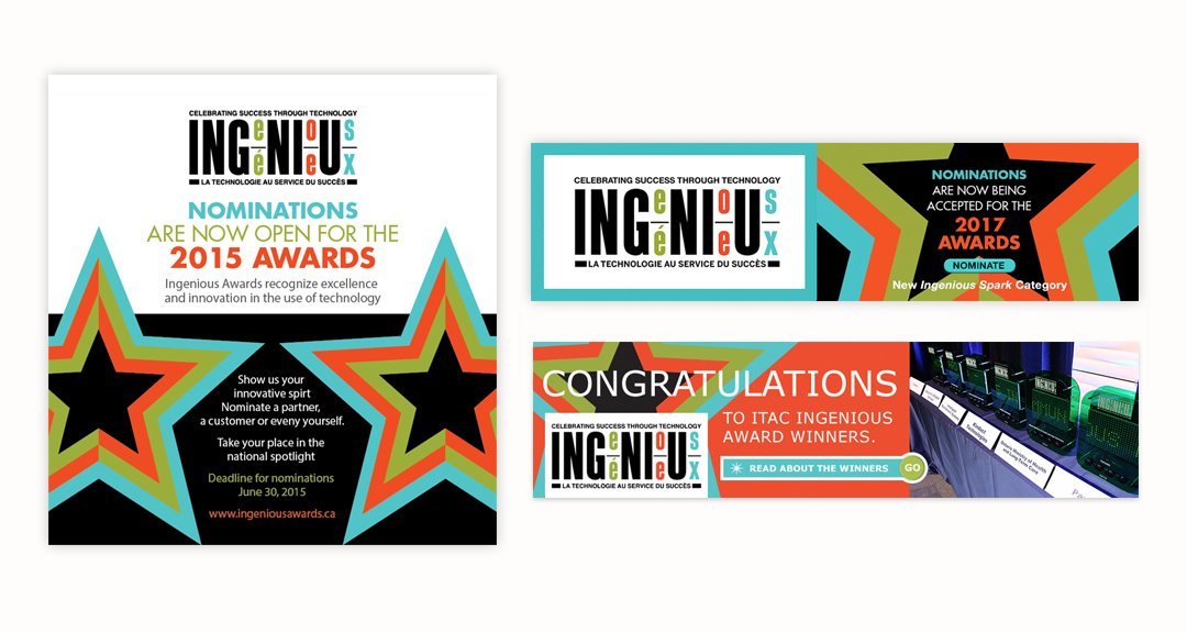 Ingenious Awards