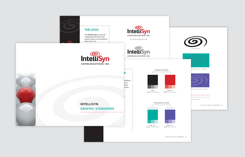 Intellisyn Graphic Standards 32