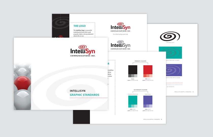 Intellisyn Graphic Standards 32