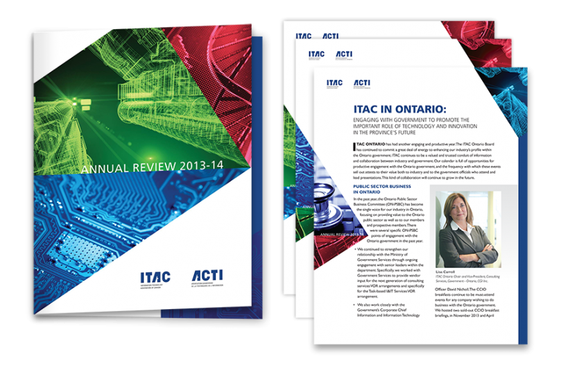 ITAC Annual Report
