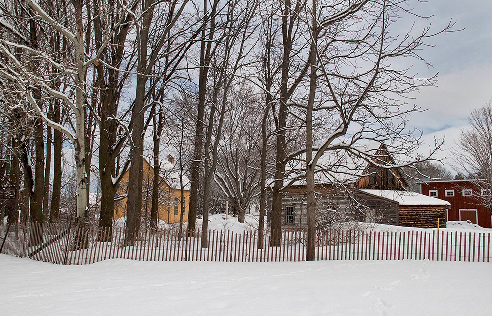 Cumberland Museum, Ontario